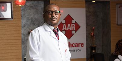 Outpatient Centres | AAR Healthcare